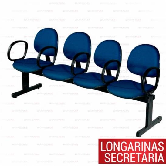 Longarina Secretária para Igreja