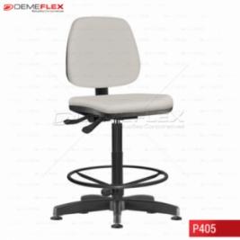 Cadeira Caixa Job Curitiba Demeflex