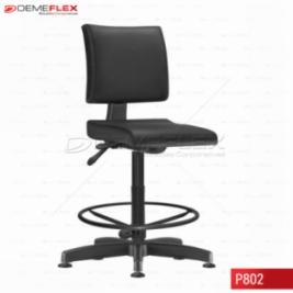 Cadeira Caixa Sephia Curitiba Demeflex