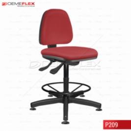Cadeira Caixa Média Sky Curitiba Demeflex