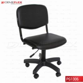 Cadeira Giratória Curitiba Demeflex