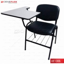 Cadeira Universitária 1306 Curitiba Demeflex