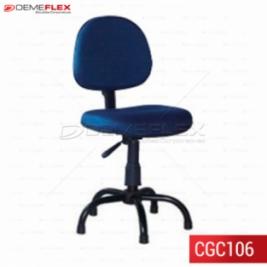 Cadeira costureira CGC 106 Curitiba Demeflex