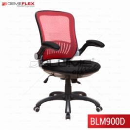 Cadeira Diretor Blume Office BLM900D Curitiba Demeflex
