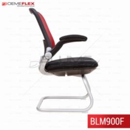 Cadeira Fixa Blume Office BLM900F Curitiba Demeflex