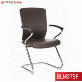 Cadeira Fixa Blume Office BLM379F Curitiba Demeflex