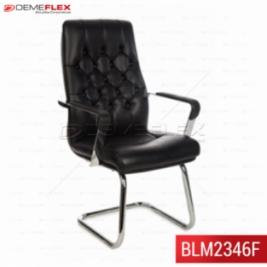 Cadeira Fixa BLM2346F Curitiba Demeflex