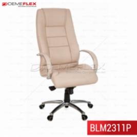 Cadeira Presidente Blume Office BLM2311P Curitiba Demeflex