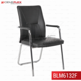 Cadeira de Aproximação Blume Office BLM6132F Curitiba Demeflex