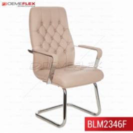 Cadeira de Aproximação Blume Office BLM2346F Curitiba Demeflex
