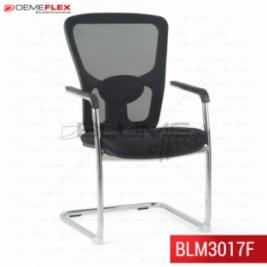 Cadeira de Aproximação Blume Office BLM3017F Curitiba Demeflex