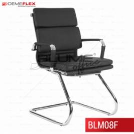 Cadeira de Aproximação Blume Office BLM08F Curitiba Demeflex