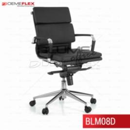 Cadeira Diretor Blume Office BLM08D Curitiba Demeflex