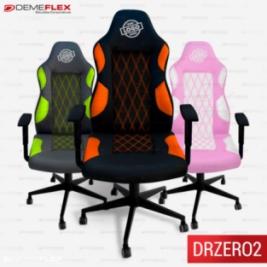 Cadeira Gamer Customizada DRzero2 Curitiba