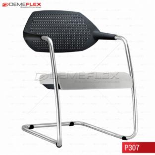 Cadeira Secretaria Flex Demeflex Curitiba