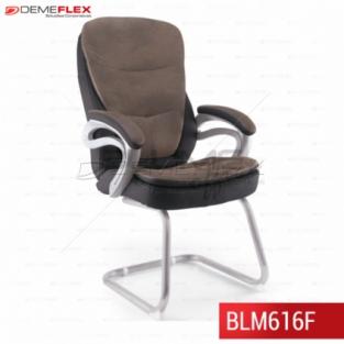 Cadeira de Aproximação Blume Office BLM616F Curitiba Demeflex